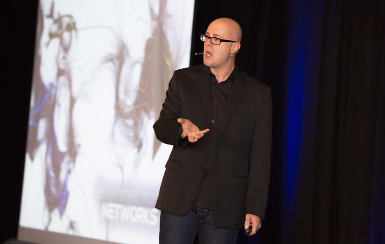 2014 IDEA E-Biz Forum Keynote Slides