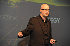 Digital Futurist Greg Verdino